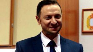 Актер Александр Бобров