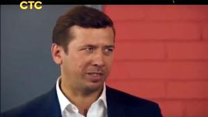 Андрей Мерзликин в Молодежке-4