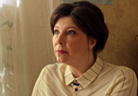 Актриса Нелли Селезнёва-Неведина
