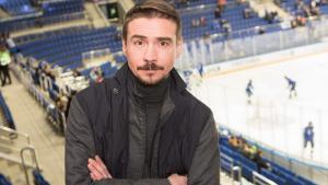 Актер Денис Никифоров