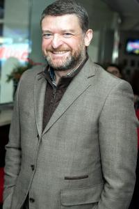 Актер Сергей Комаров