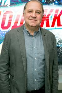 Актер Владимир Стержаков