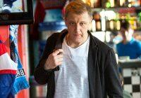Сергей Горобченко в 5 сезоне Молодежки