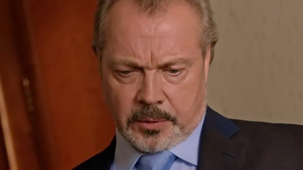 Владимир Зайцев в Молодежке 5 сезон