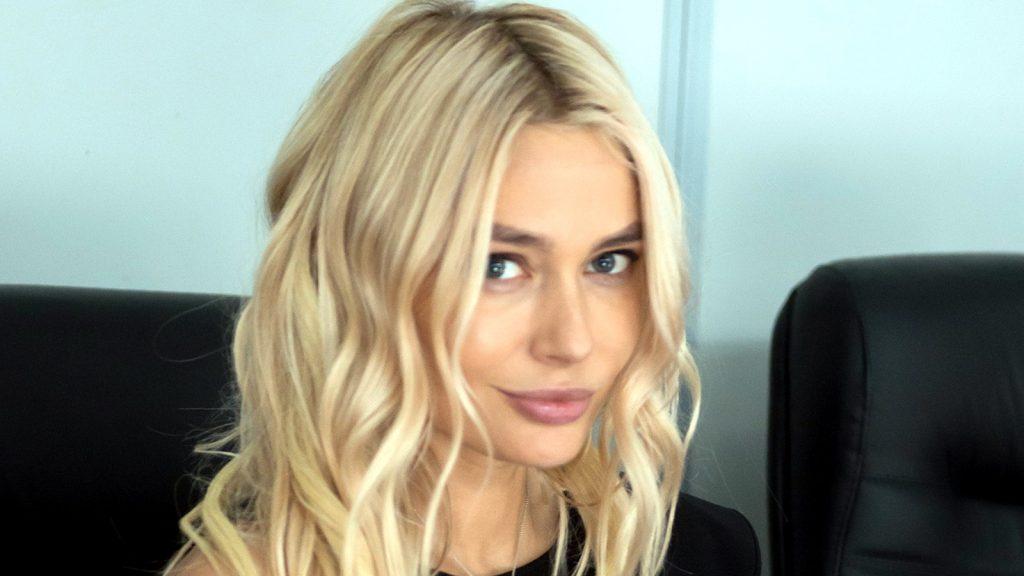 Наталья Рудова в 5 сезоне Молодежки