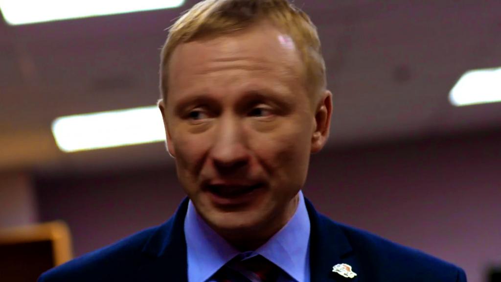 Дмитрий Куличков в сериале Молодежка-5